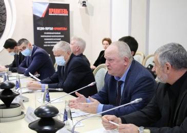 ОП РФ: Использование результатов детективной деятельности в качестве доказательств по уголовным делам, 15.12.2020_16