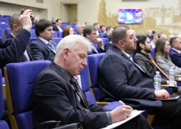 29 лет Негосударственной сфере безопасности (НСБ),  12.03.2021_35