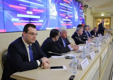 29 лет Негосударственной сфере безопасности (НСБ),  12.03.2021_47