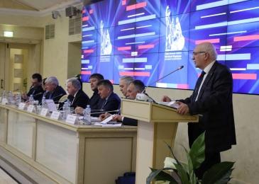 29 лет Негосударственной сфере безопасности (НСБ),  12.03.2021_49