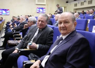 29 лет Негосударственной сфере безопасности (НСБ),  12.03.2021_63
